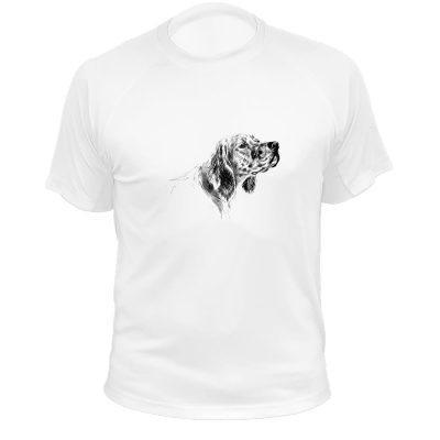 idée cadeau de Noêl pour chasseur, tee-shirt