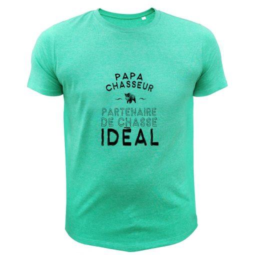 tee-shirt de chasse, cadeau humoristique