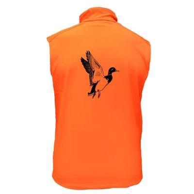 gilet-fluo-chasse-personnalise