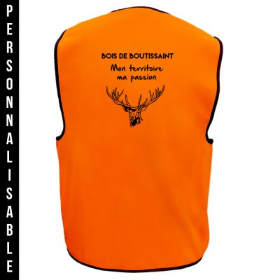 -gilet-fluo-chasse-personnalise