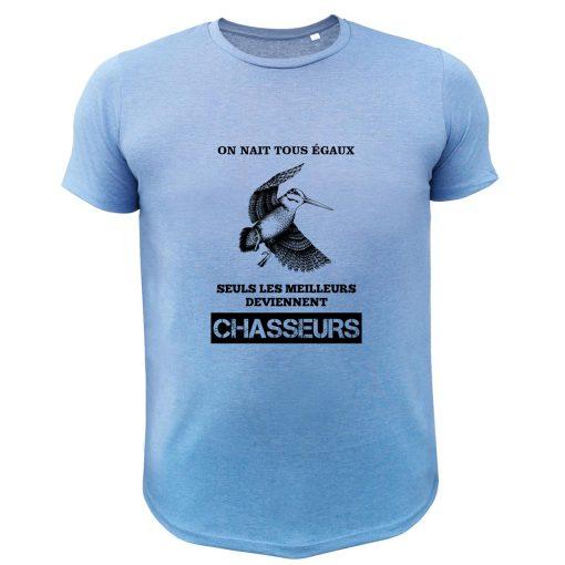 t-shirt-CADEAU-BECASSE-NOEL-ANNIVERSAIRE