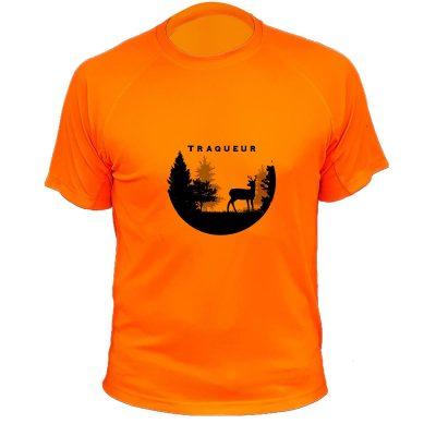 tee-shirt-fluo-orange-chasseur-gros-gibier