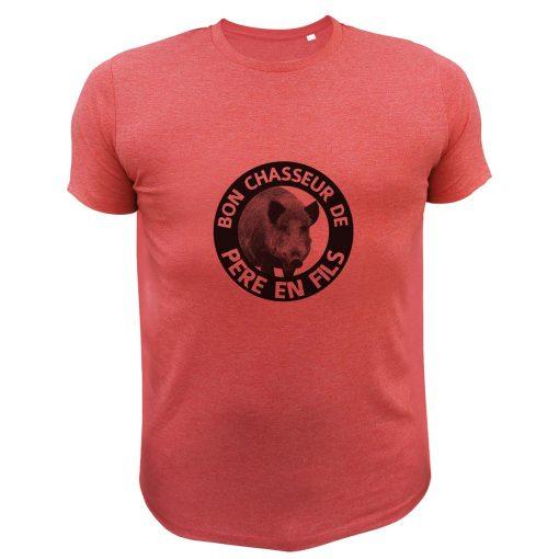 tee-shirt-bon-chasseur-pere-fils