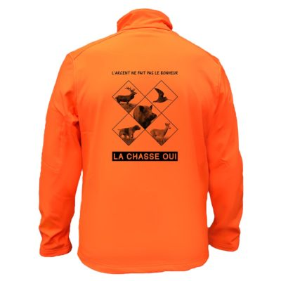 veste-chasse-orange-fluo