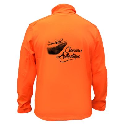veste-chasse-fluo-impermeable