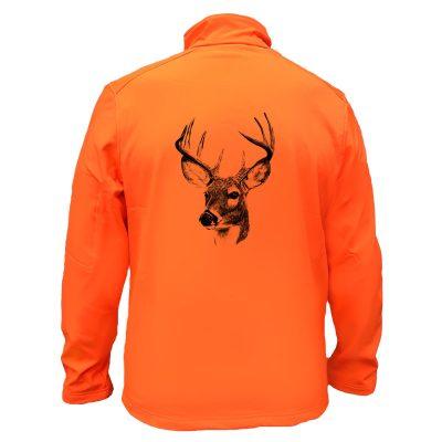 veste-orange-chasse-fluo