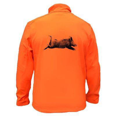 Veste-chasse-fluo-orange-sanglier-traque