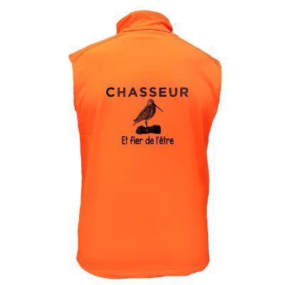 gilet-chasse-orange-becasse