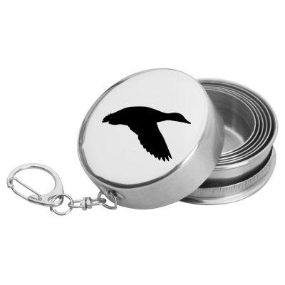 cadeau chasseur canard sauvaginier migrateur