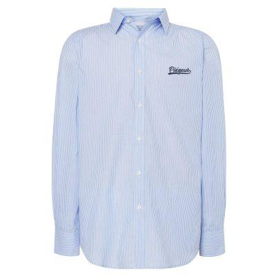 chemise piegeur après chasse