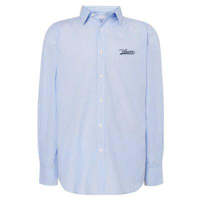 chemise après chasse vénérie