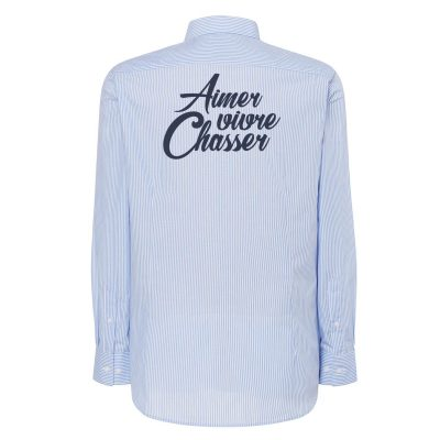-chemise-chasse-
