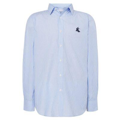 chemise-becasse