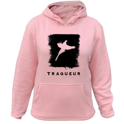sweat-chasseresse-traqueur-faisan
