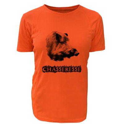 tshirt-chasseresse-sanglier