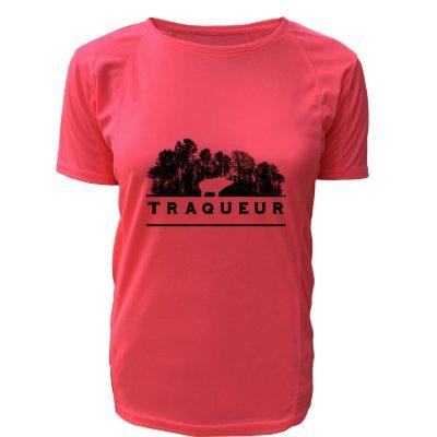 tshirt-chasseresse-traqueur-sanglier