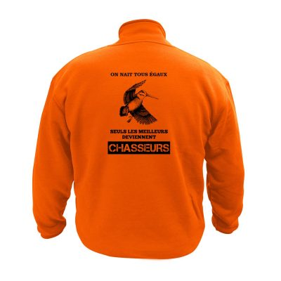 pull-apres-chasse-on-nait-tous-egaux-becasse